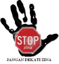 stop zina
