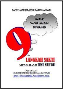 9 LANGKAH SAKTI