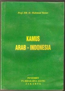 kamus-arab-indon