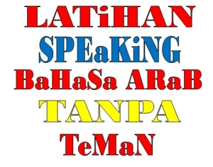 LATIHAN SPEAKING