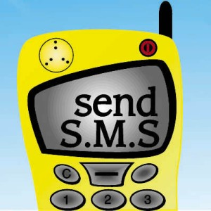 KIRIM SMS