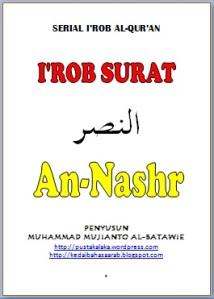 I'ROB AN-NASHR